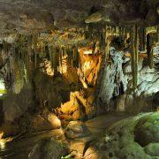 Grotte naturelle