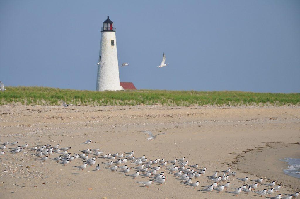 Île Nantucket