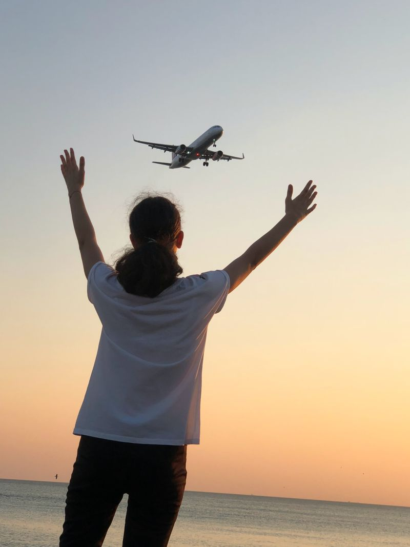 Annulation billet avion covid 19